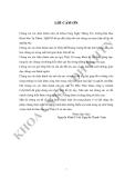 Chuẩn H323 và Xây dựng hệ thống Student hỗ trợ học tập trực tuyến (Nguyễn Minh Trí- Nguyễn Thanh Tuấn_ - 1