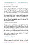 GIÁO TRÌNH Tìm hiểu Microsoft Excel 2007 phiên bản tiếng việt(Lê Văn Hiếu) - 4