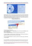 GIÁO TRÌNH Tìm hiểu Microsoft Powerpoint 2007 phiên bản tiếng việt(Lê Văn Hiếu) - 5