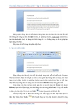 GIÁO TRÌNH Tìm hiểu Microsoft Word 2007 phiên bản tiếng việt(Lê Văn Hiếu) - 2