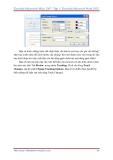 GIÁO TRÌNH Tìm hiểu Microsoft Word 2007 phiên bản tiếng việt(Lê Văn Hiếu) - 4