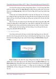 GIÁO TRÌNH Tìm hiểu Microsoft Word 2007 phiên bản tiếng việt(Lê Văn Hiếu) - 5