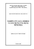 Nghiên cứu JM và xây dựng ứng dụng minh họa (Đặng Nguyễn Kim Anh vs Đào Anh Tuấn) - 1