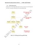 Phần mềm hỗ trợ giảng dạy hình học giải tích Thầy Nguyễn Tiến Huy ĐH KHTN Tp.HCM -  2