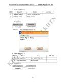 Phần mềm hỗ trợ giảng dạy hình học giải tích Thầy Nguyễn Tiến Huy ĐH KHTN Tp.HCM -  4
