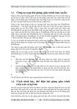 Tổ chức xây dựng bài giảng cho sinh viên hệ đào tạo từ xa (Lê Thị Kim Phượng) - 3
