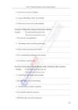 Tiếng anh Quản trị kinh doanh chương trình PTIT part 6