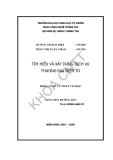 Tìm hiểu và xây dựng thương mại điện tử (Dương Thị Hải Điệp vs Phan Thị Xuân Thảo) - 1