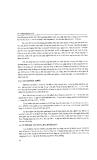 An toàn thông tin mạng máy tính, truyền tin số và truyền dữ liệu - Phần 4