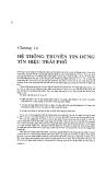 Cơ sở lý thuyết truyền tin tập 2 part 8