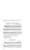 Giáo trình âm nhạc part 3