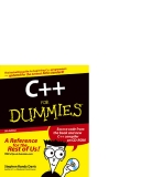C++ For Dummies 5th Edition phần 1