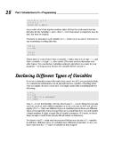 C++ For Dummies 5th Edition phần 2
