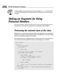 C++ For Dummies 5th Edition phần 6
