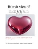 Bí mật viên đá hình trái tim