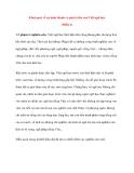 Khái quát về sự hình thành và phát triển của Việt ngữ học (Phần 4)