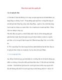 Phân lớp từ ngữ theo nguồn gốc: Các từ ngữ gốc Hán