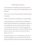 Phân lớp từ ngữ tích cực và tiêu cực: Từ cổ
