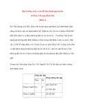 Phụ tố tiếng Anh và vấn đề dịch thuật ngữ tin học từ tiếng Anh sang tiếng Việt (Phần 2)
