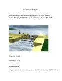 Dự án thủy lợi Phước Hòa