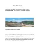 Hồ Hoà Bình tỉnh Hoà Bình
