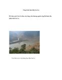 Công trình thuỷ điện Sơn La