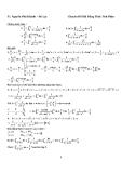Bất đẳng thức tích phân- Nguyễn Phú Khánh ĐH Đà Lạt - 1