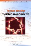 Kỹ thuật đàm phán quốc tế ĐHQG Hà Nội (Nguyễn Xuân Thơm vs Nguyễn Văn Hồng)- 1