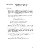 Phương pháp tính cho sinh viên IT (Đỗ Thị Tuyết Hoa ĐH Bách Khoa Đà Nẵng) - 5