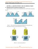 Thiết kế khuôn ép phun cho sản phẩm ren (sinh viên ký thuật) - 1