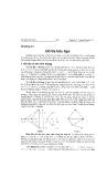 Giáo trình Turbo Pascal 7.0 - Lý thuyết, bài tập và lời giải part 8