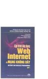 Lập trình ứng dụng web internet và mạng không dây part 1