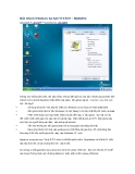 Bản Ghost Windows Xp