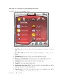 Giới thiệu các chức năng trong Nero StartSmart Essentials
