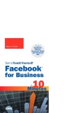 Teach Yourself Facebook for Businessin 10 Minutes phần 1