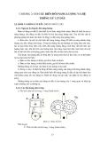 Giáo trình cơ sở thủy lực - Chương 2: Cơ cấu biến đổi năng lượng và hệ thống xử lý dầu