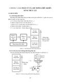Giáo trình cơ sở thủy lực - Chương 3: Các phần tử của hệ thống điều khiển bằng thủy lực