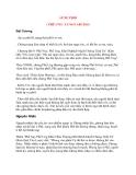 Bệnh Học Thực Hành: ÁP XE PHỔI ( PHẾ UNG - LUNGS ABCESS)
