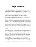 Trận Salamis