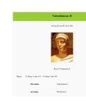 Valentinianus II - Hoàng đế của Đế chế La Mã