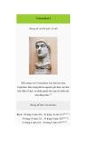 Constantinus I - Hoàng đế của Đế quốc La Mã