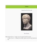 Gratianus - Hoàng đế của Đế chế Tây La Mã