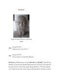 Lịch sử về Herodotos