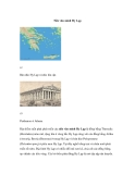 Nền văn minh Hy Lạp