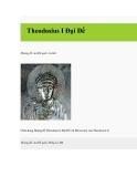 Theodosius I Đại Đế - Hoàng đế của Đế quốc La Mã