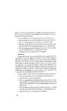 Quản lý dự án phần mềm - Kỹ năng và phương pháp tiếp cận hiện đại part 4