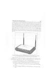 Thiết kế và các giải pháp cho mạng không dây part 9
