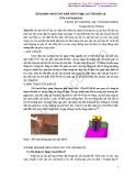 GIẢI PHÁP NÂNG CAO KHẢ NĂNG CHỊU LỰC GỐI BẢN LỀ CỬA VAN ĐẬP ĐÁY