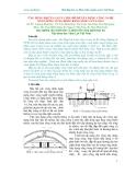 ỨNG DỤNG ĐẬP XÀ LAN VÀ TRỤ ĐỠ ĐỂ XÂY DỰNG CÔNG NGHỆ NGĂN SÔNG VÙNG ĐỒNG BẰNG SÔNG CỬU LONG