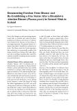 "Báo cáo khoa học: ""Documenting Freedom From Disease And Re-Establishing a Free Status After a Breakdown Aleutian Disease (Plasmacytosis) in Farmed Mink in Iceland"""